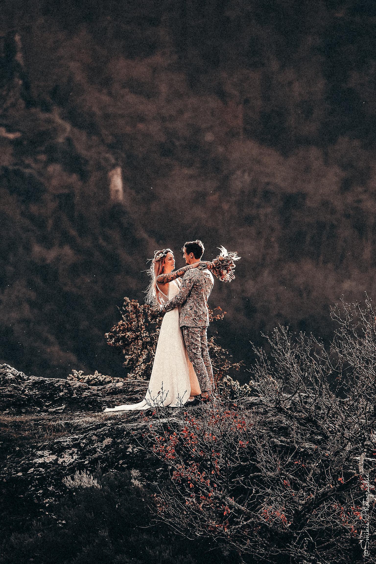 ESTRELLA PAPATYA décoratrice de mariage